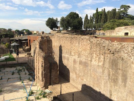 Casa Augustus.