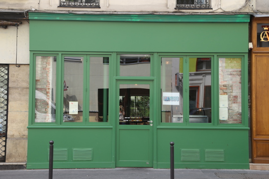 Image of Clamato in Paris