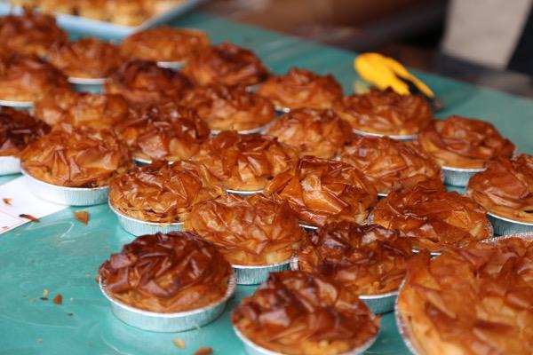 Pommes Armagnac