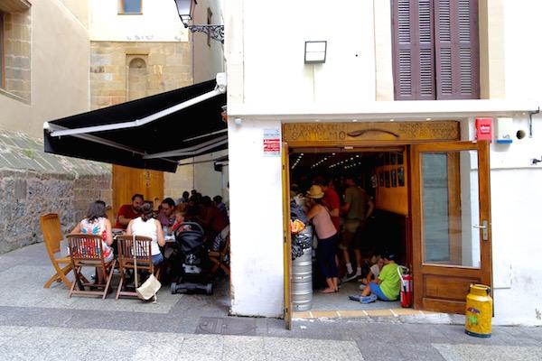 San Telmo Tapas Bar