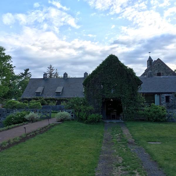 Blue Hill at Stone Barns.