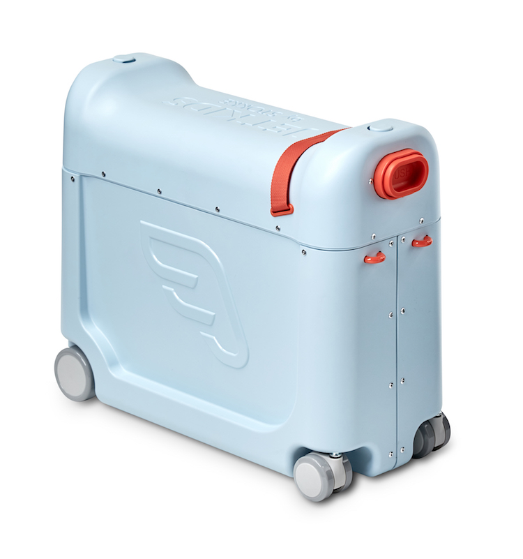 Image of Jetkids by Stokke Bedbox in Blue Sky
