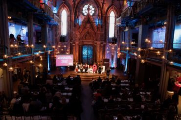 Image of Women's Travel Fest in New York City